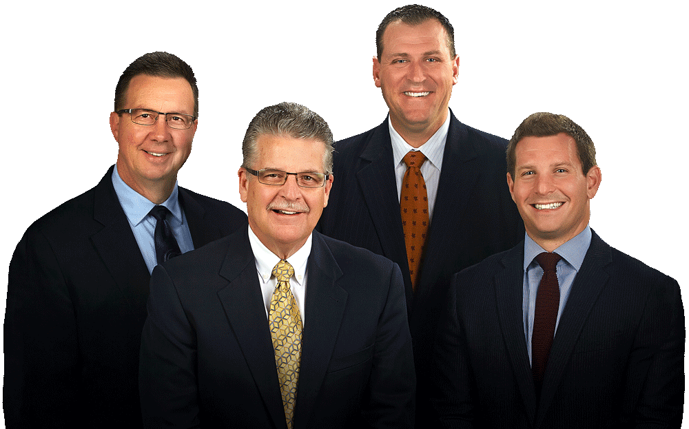 Quarnstrom & Doering, P.A. - Attorney Group Shot